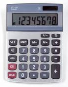 Ativa bordregner AT-383E EUR 8 cifre