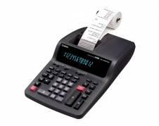 Casio FR-620TEC tax & euro strimmelregner 12 cifre