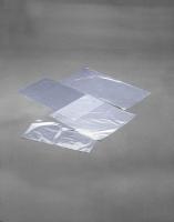 Plastikpose LDPE med hul 200x400x0,025mm klar, 1000 stk