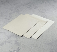 Pladepapir 45x60cm 45g hvid, ca 770 ark