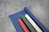Dunicel Rulledug 1,20x50m præget grøn