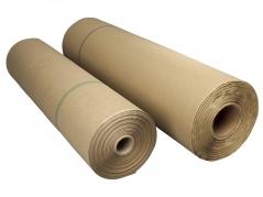 PadPak-papir til Senior 502100 76cmx335m 2-lags 50/70g