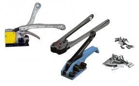 Metalplomber AV406- 12mm (til Orga tang 285115), 2000 stk