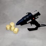 Limstifter Polyshot 1X Ø43mm til kartonlukning 15/sek 10kg