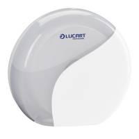 Identity Dispenser til mini jumbo toiletruller hvid