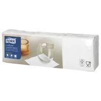 Tork Linstyle Kaffeserviet 1/4fold 23x23cm hvid