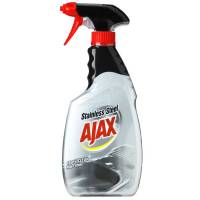 Ajax stålpleje spray 500ml