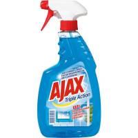 Ajax Glasrens Triple Action 750 ml