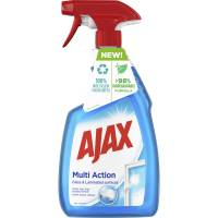Ajax Glasrens Triple Action 750 ml