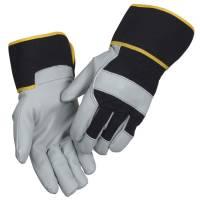 All-round handske Kanvas bomuld Str.8