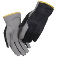 All-round handske kunstlæder Driver Str.10 sort