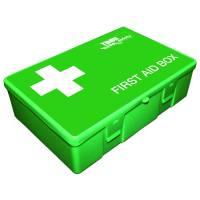 Thor Førstehjælpskasse med indhold, komplet