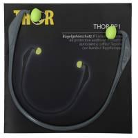 THOR Earcaps Bøjlehøreværn SNR 23 dB letvægt høreværn