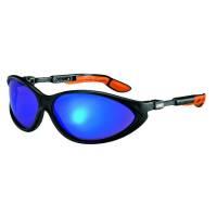 Uvex Cybric Beskyttelsesbrille sorty sikkerhedsbrille one size