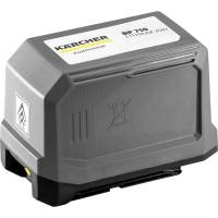Batteri, Kärcher, 16,5x11,8x9,2cm, gul *Denne vare tages ikke retur*