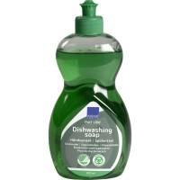 Puri-Line Opvaskemiddel, 500 ml, med farve og parfume