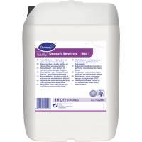 Skyllemiddel, Diversey Clax Deosoft Breeze conc 54B1, 20 l, med farve og parfume