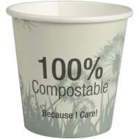 Gastro-Line Dandelion komposterbar kaffebæger 10cl
