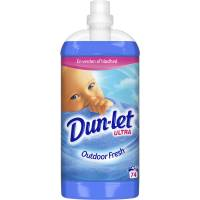 Dun-let Skyllemiddel Outdoor Fresh 2 liter