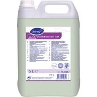 Skyllemiddel, Diversey Clax Deosoft Breeze conc 54B1, 5 l, med farve og parfume