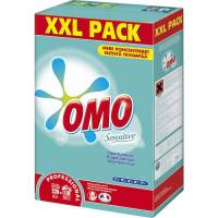 Omo Professional Sensitive XXL vaskepulver 7,7 kg