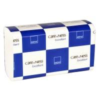 Care-Ness Excellent Håndklædeark 2-lags hvid