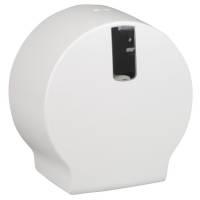 White Classic dispenser til mini jumbo toiletruller