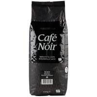 Café Noir kaffe hele bønner 1 kg