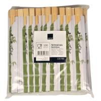Gastro-Line bambus spisepinde 2 stk pakke