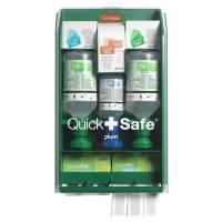 QuickSafe Food Industry førstehjælpsstation steril