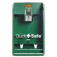 QuickSafe  Førstehjælpsstation tom til opfyld