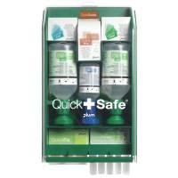 QuickSafe Complete førstehjælpsstation steril