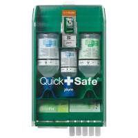 QuickSafe Chemical Industry førstehjælpsstation steril