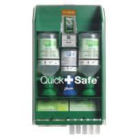 QuickSafe førstehjælpsstation steril