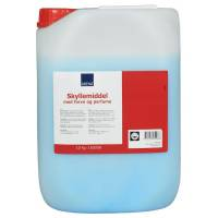 Skyllemiddel med duft til doseringsanlæg 10 liter