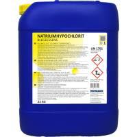 Novadan Klor - Natriumhypochlorit 22kg