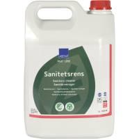 Puri-Line Svanemærket sanitetsrens sur med parfume 5 liter