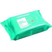 Wet Wipe Overfladedesinfektion Aqua97% aktivt klor 1000-1200ppm