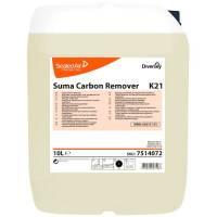 Diversey Suma Carbon Remover K21 iblødsætningsmiddel 10 liter
