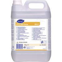 Grundrengøring, Diversey Suma Gel Force D3.2 , 5 l