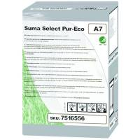 Diversey afspænding suma select Pur-Eco A7 10 liter