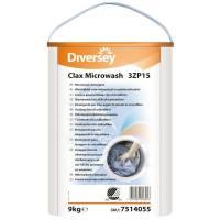 Diversey vaskepulver Clax Microwash Forte G32B1 9kg