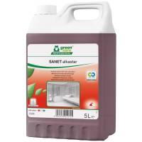 Green Care Professional Sanitetsrengøring Sanet Alkastar 5 liter