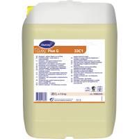 Diversey Vaskemiddel Clax Plus G 33C1 til kulørt og hvid flydende 20L