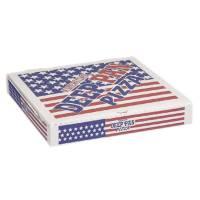 Pizzaæsker American Deep Pan Pizza 29x29x4,50cm