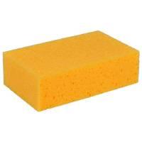 Murersvamp, 11,5x19,5x5,8cm, gul