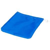 Vaskepose til mopper og klude blå