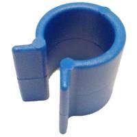 Clipsholder, Tina Trolleys, blå, plast, til affaldsposer *Denne vare tages ikke retur*