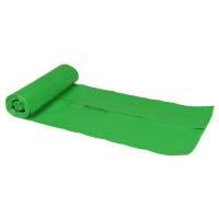 Affaldssæk sækko-boy 60 liter 55x103cm med tryk grøn
