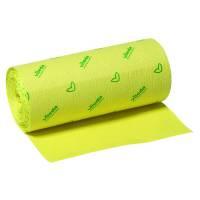 Aftørringsklud, Vileda Quick'n Dry, 270x110mm, gul